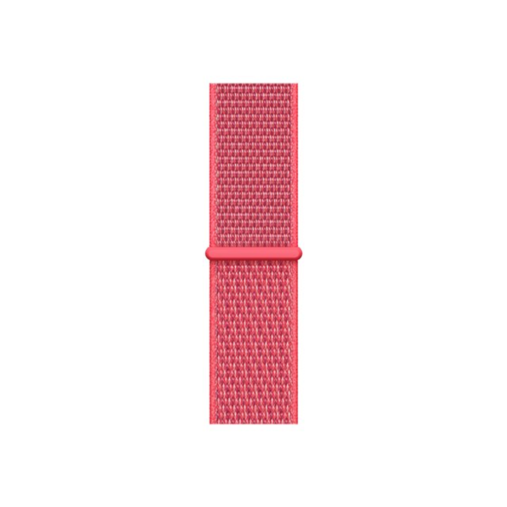 Apple Band 40 Hbiscus Sport Loop